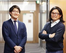 株式会社シタシオンジャパン 写真