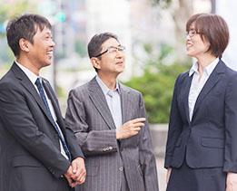 名古屋プロパン瓦斯株式会社 写真