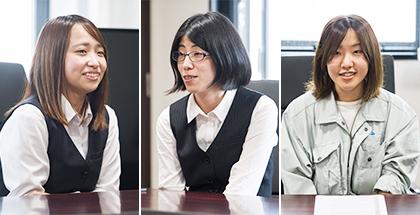 篠田株式会社 写真
