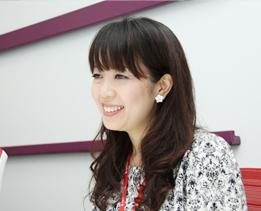 トリンプ・インターナショナル・ジャパン株式会社 写真